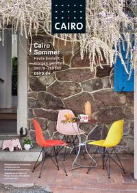 CAIRO - Cairo Katalog - Summer-Collection 2020 bestellen