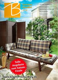 Betten kataloge badetextilien kataloge gratis betten for Brigitte hachenburg katalog bestellen