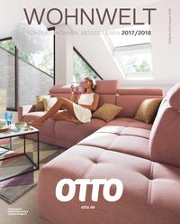 Otto Otto Wohnwelt Katalog Schöner Wohnen Besser Leben Otto
