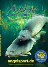 Fische kataloge aquarium kataloge gratis fische for Aquarium katalog kostenlos bestellen