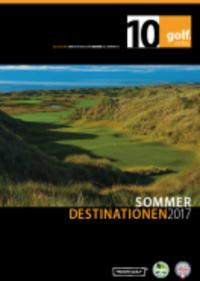 reisekataloge sommer 2018