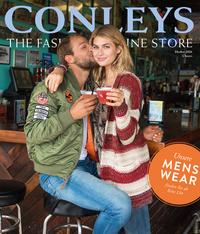 Conleys Modekontor Conleys Katalog Herbst Online
