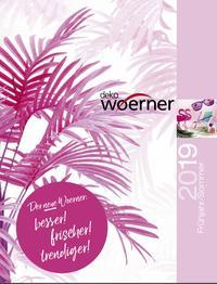 Deko Woerner Dekoration Katalog Herbst Weihnachten 2018 Katalog