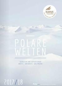 ikarus tours ikarus tours katalog expeditions kreuzfahrten arktis antarktis weltmeere 2017. Black Bedroom Furniture Sets. Home Design Ideas
