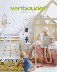 vertbaudet vertbaudet katalog m bel deko f r kinderzimmer babyzimmer fr hjahr sommer. Black Bedroom Furniture Sets. Home Design Ideas
