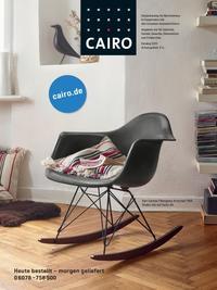 Cairo Cairo Katalog Designkatalog Für Bürointerieur Katalog
