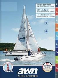 e5ab7c8df A.W. NIEMEYER - A.W. NIEMEYER KATALOG - DER AUSRÜSTER - Wassersport,  Maritime Mode und Camping