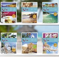 tui tui katalog bl tterbare tui kataloge im online shop katalog gratis tui tui. Black Bedroom Furniture Sets. Home Design Ideas