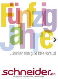 Schneider schneider katalog ihr spezialist f r for Katalog dekoration