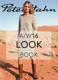 Peter hahn peter hahn katalog exklusive mode for Exklusive modekataloge