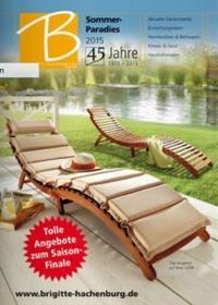 Brigitte Hachenburg Brigitte Hachenburg Katalog