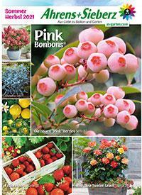 AHRENS+SIEBERZ   Ahrens Sieberz Katalog   AS Garten Katalog    Frühling/Sommer 2018