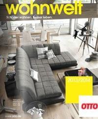 otto wohnwelt katalog sch ner wohnen besser leben. Black Bedroom Furniture Sets. Home Design Ideas