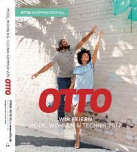 Otto Otto Hauptkatalog Mode Wohnen Technik Herbstwinter