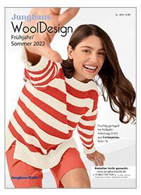 Junghans Wolle Junghans Wolle Katalog Wooldesign Katalog